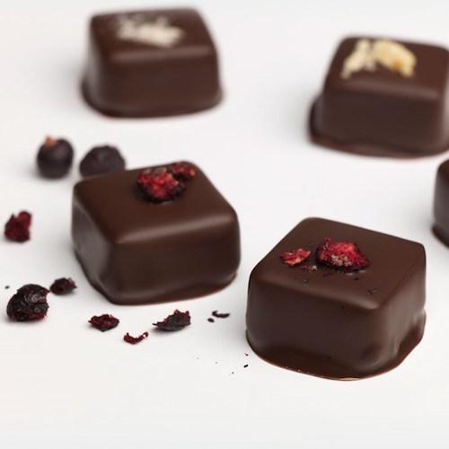 Sjokoladesmakingskurs dere hjemme